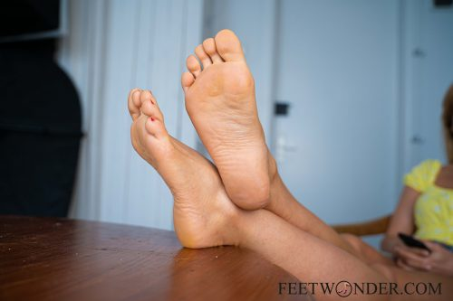 what is foot fetish