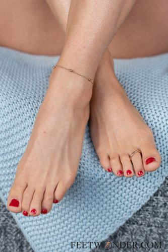 Sexy Female Soles And Toes-48
