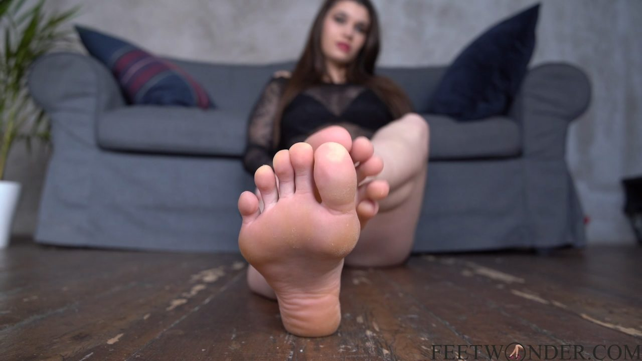 Sexy Teen Soles And Toes