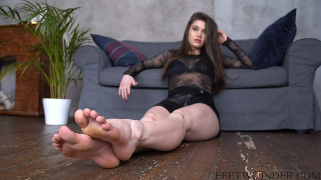 Teen Soles And Feet