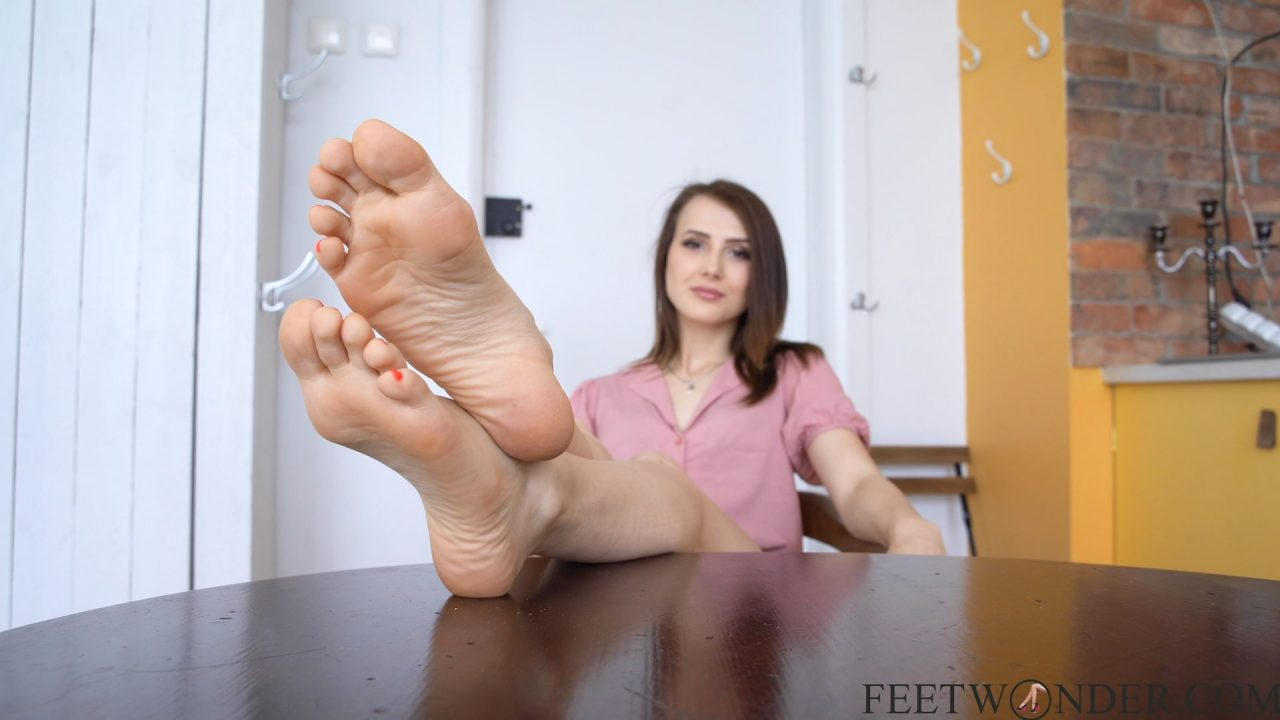 feet and soles photo
